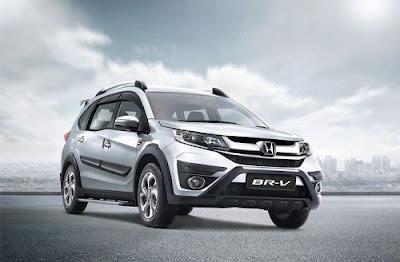 Spesifikasi Dan Harga Honda BRV