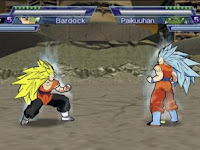 Dragon Ball Shin Battle Of Gods ISO PSP/PPSSPP By Ali Android Terbaru
