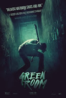 Green Room (2015) online y gratis