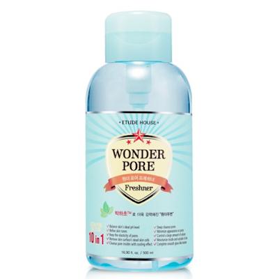 Wonder Pore Freshner - Etude House - Good & Bad Review