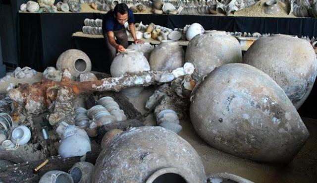 5 Penemuan Harta Karun Di Indonesia Yang Bisa Membuat Penemunya Kaya Mendadak