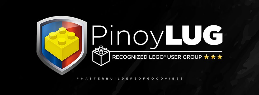 Pinoy LEGO® Users Group