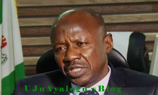 We Will Pursue Maina's Case To The End – Magu