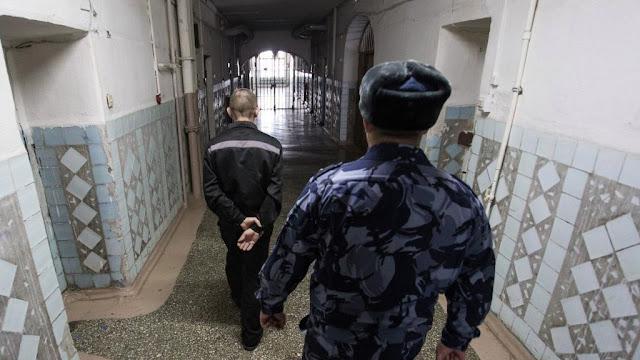 В Башкирии почти 300 осужденным уменьшили срок