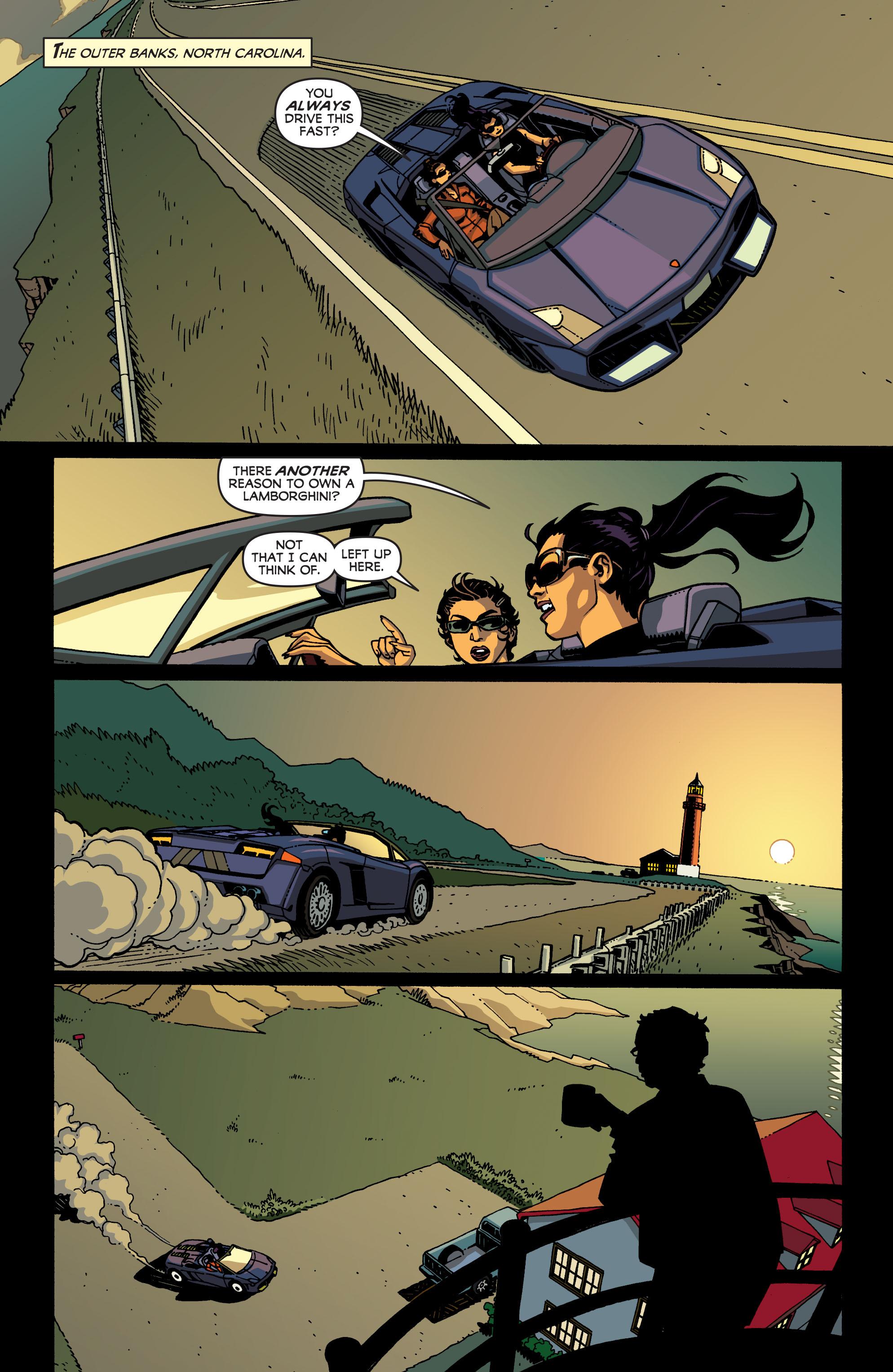 Detective Comics (1937) 860 Page 22