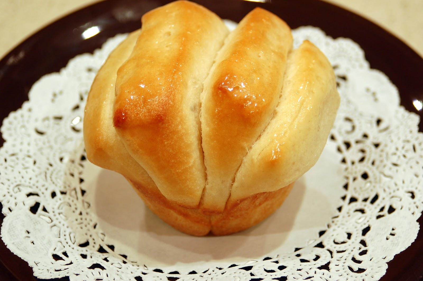 BS Recipes: Butterflake Frozen Dough Rolls