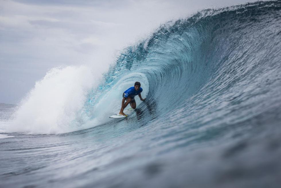 6 Alex Ribeiro BRA Billabong Pro Tahiti 2016 foto wsl Poullenot Aquashot