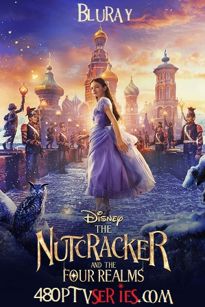 The Nutcracker and the Four Realms (2018) 400Mb Full English Movie Download 480p Bluray thumbnail