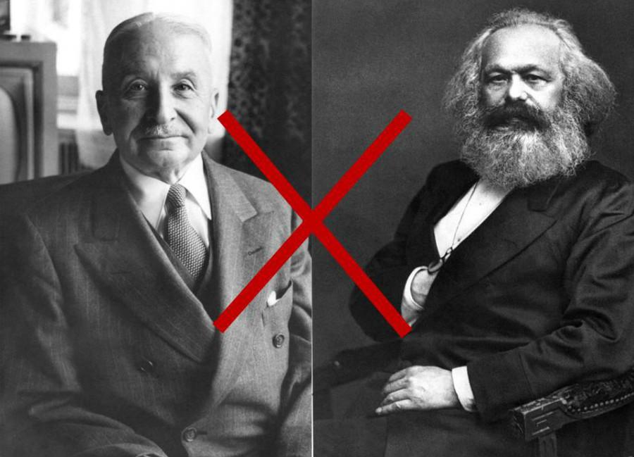 [Imagem: Mises-X-Marx.jpg]