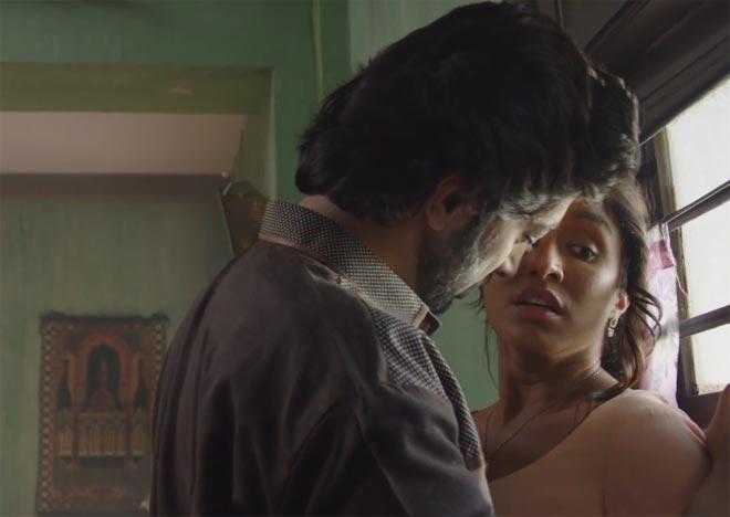Haseena Parkar Movie Stills starring Shraddha Kapoor