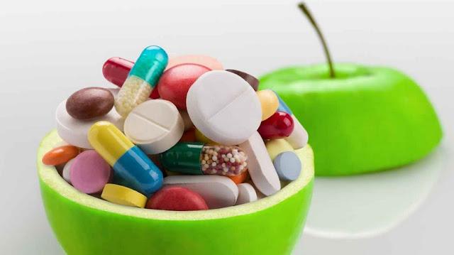 Necesarul nostru de vitamine