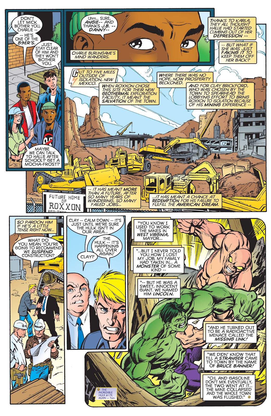 Read online Hawkeye & The Thunderbolts comic -  Issue # TPB 1 (Part 3) - 83