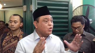 Keraton Kesepuhan P.R.A. Arief Natadiningrat , S.E