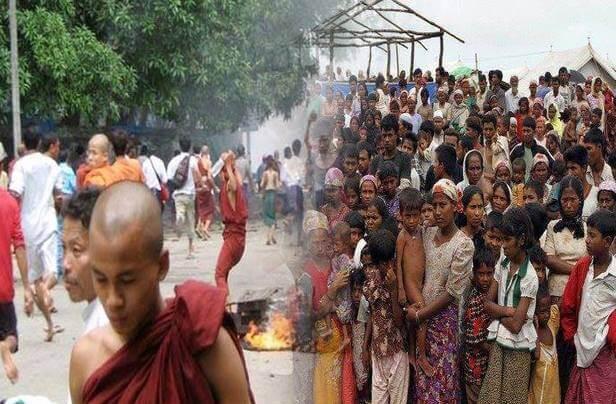 Pengganas Buddha