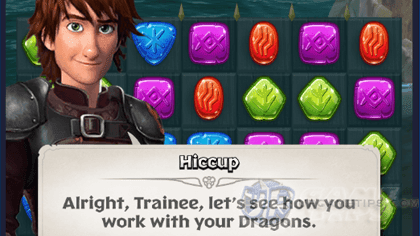 Dragons Titan Uprising: Quests, Home Upgrades, Duties, Adventure Mode