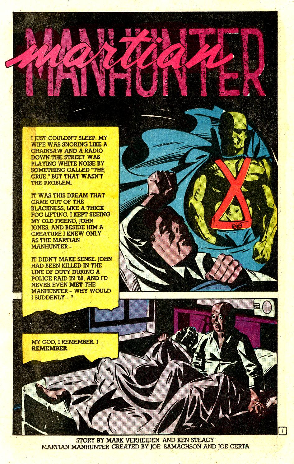 Read online Secret Origins (1986) comic -  Issue #35 - 24