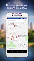 تحميل خرائط جوجل للموبايل