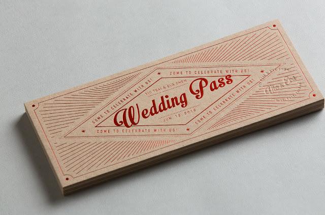 tarjetas de matrimonio bonitos diseños