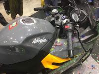 Motor Malaysia Kawasaki Ninja 250 2018 Malaysia