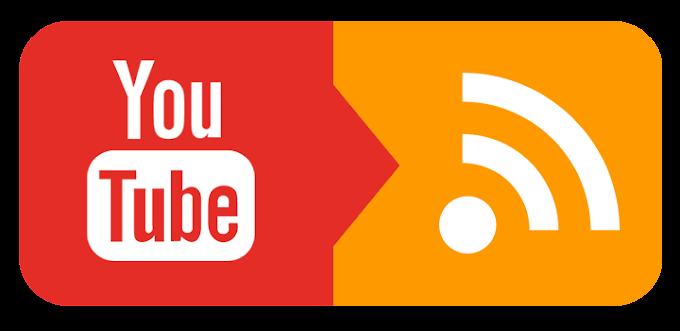 Cara Unik Mempromosikan Video Youtube – Gunakan RSS Youtube