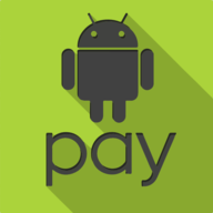 android pay square icon
