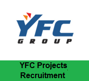 YFC Projects Recruitment