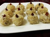 SEMOLINA LADOO semolina laddu laddoo recipe rawa laddu rava laddu kerala milk laddu simple easy