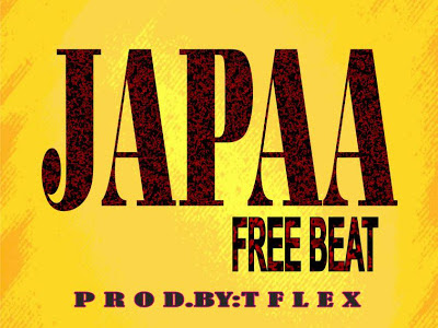 Japaa Freebeat by Tflex
