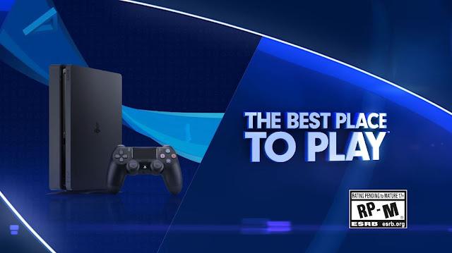"""بالفيديو سوني تستعرض أبرز ألعابها القادمة لجهاز بلايستيشن 4 بعنوان """" أفضل مكان للعب """""""