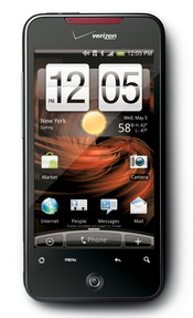 Verizon HTC Droid Incredible