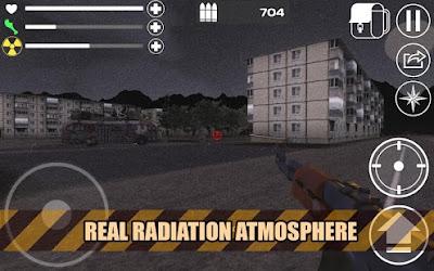 Apocalypse Radiation Island 3D Mod -lLokoDroid
