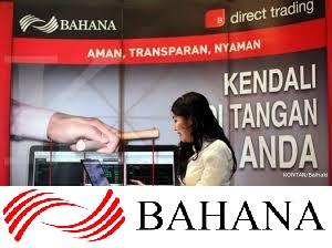 Lowongan  Kerja PT. Bahana Pembinaan Usaha Indonesia (Persero) INTERN (INTBG) April 2017