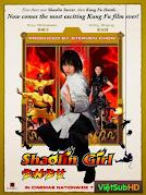 Cô Gái Thiếu Lâm