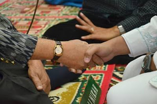 khutbah nikah