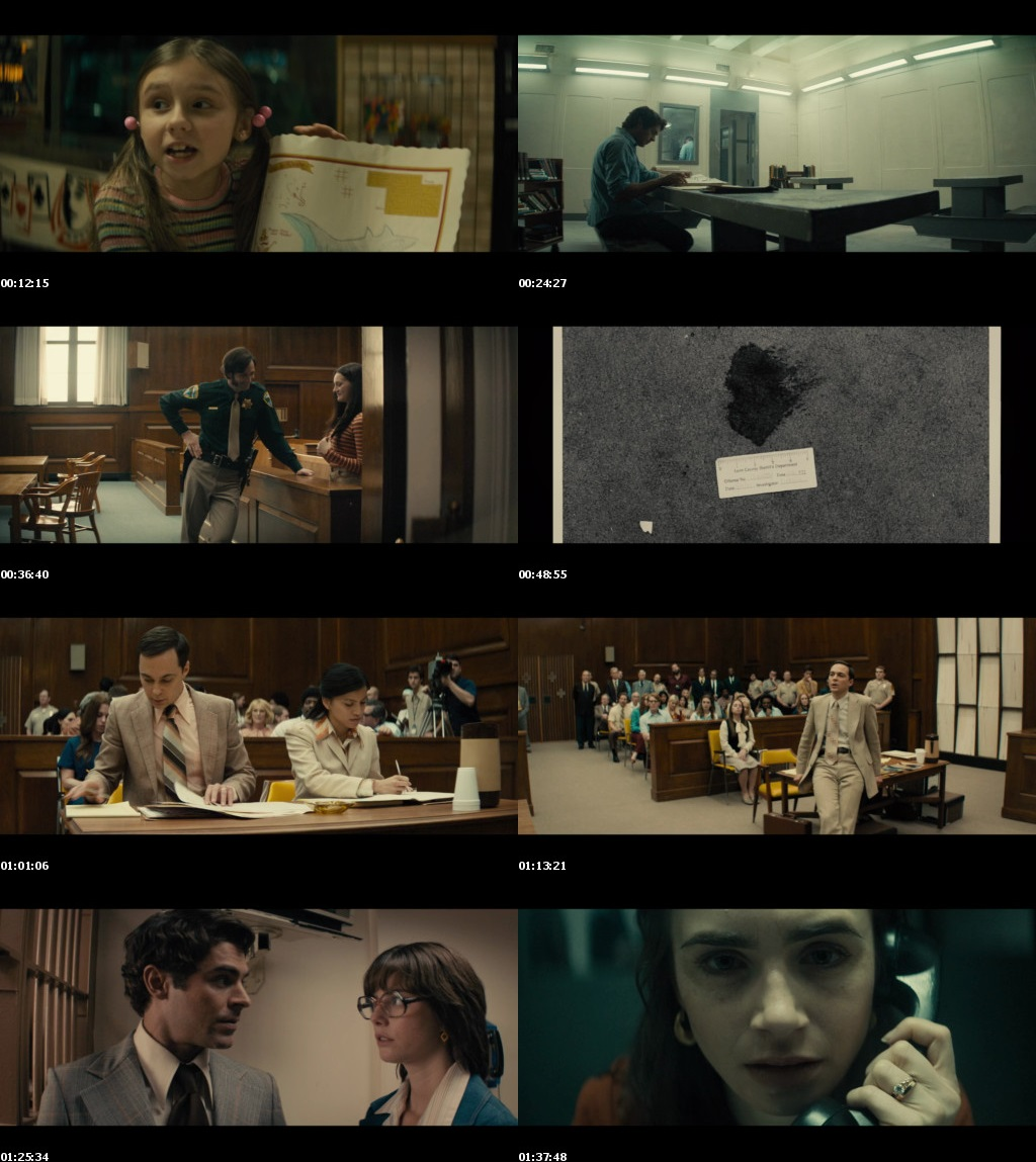 Watch Online Free Extremely Wicked, Shockingly Evil, and Vile (2019) Full English Movie Download 480p 720p Web-DL