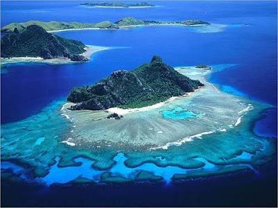 islas fiji playas