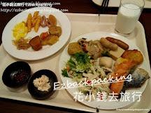 2019年日本酒店早餐排行榜