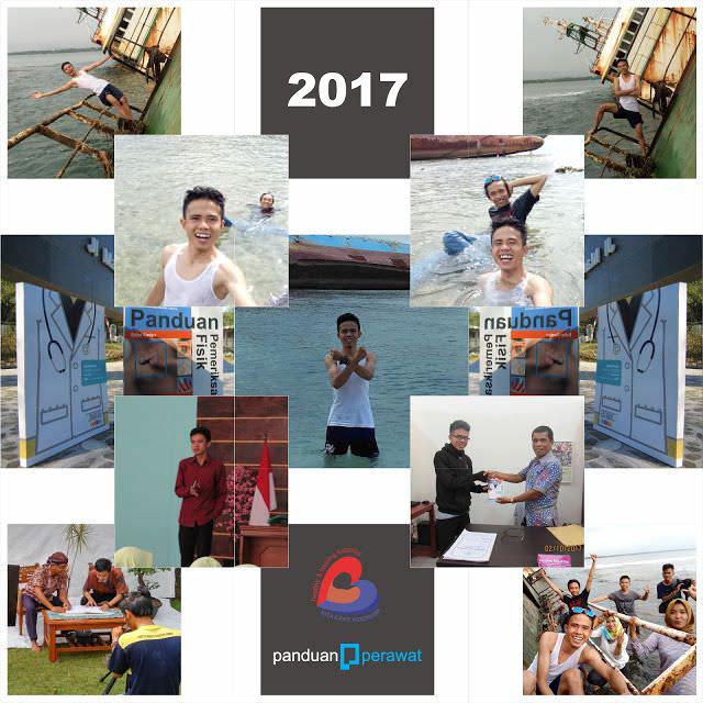 Kaleidioskop 2017 : Warna Warni Kehidupan