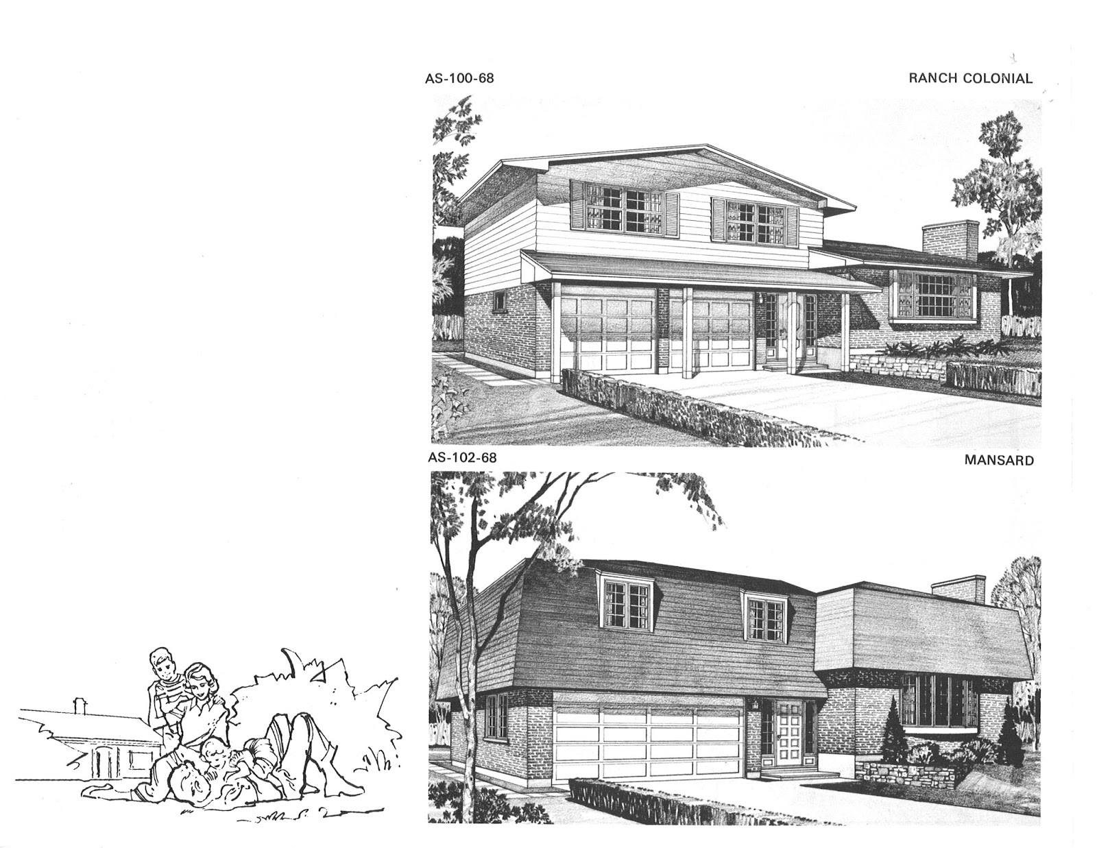Mid-Century Modern and 1970s-Era Ottawa: Anatomy of a Plan ...