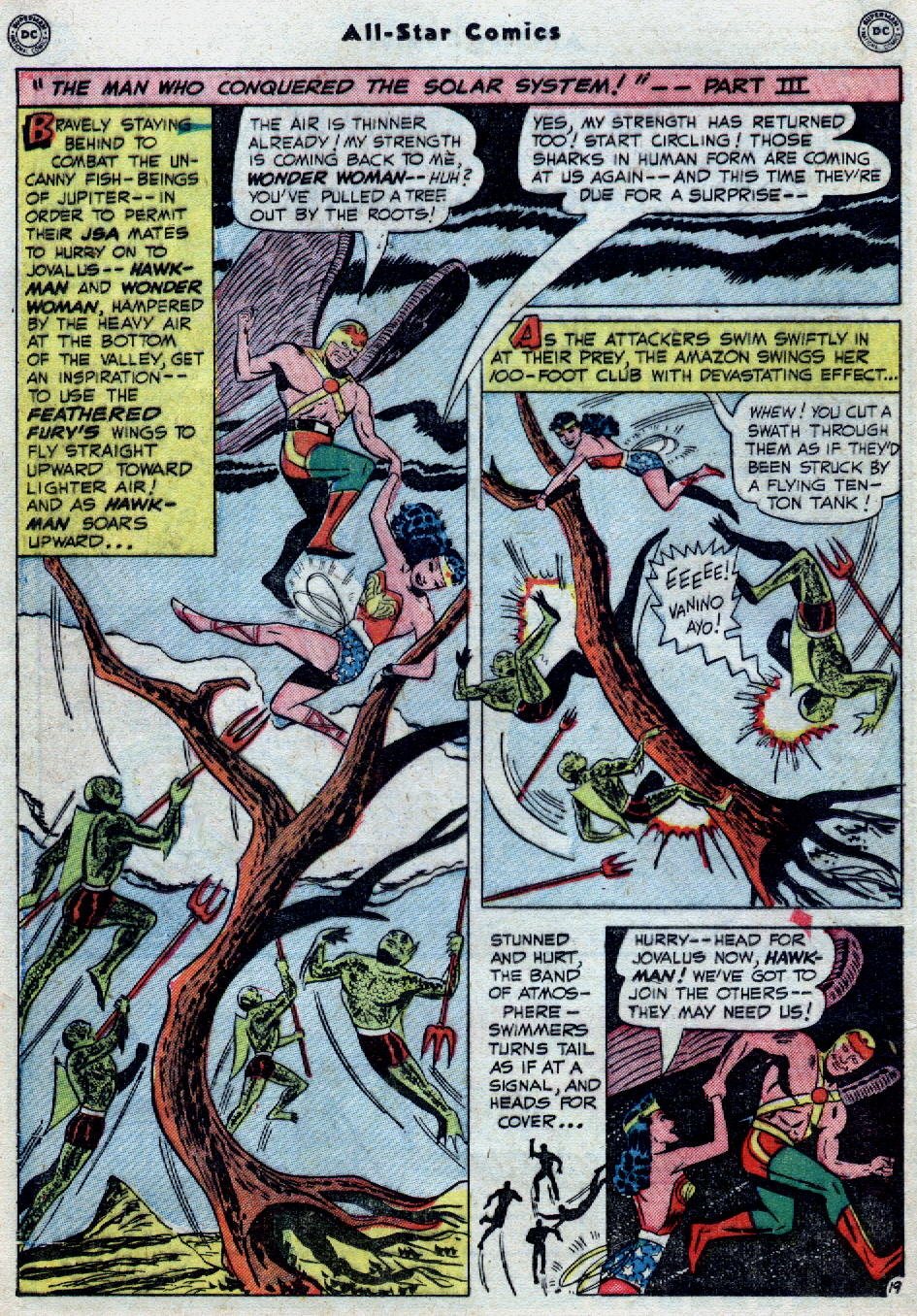 Read online All-Star Comics comic -  Issue #55 - 24