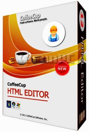 CoffeeCup HTML Editor Free