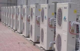 Service AC (Air Conditioner) Split - BSD