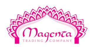 Logo for Magenta Mood e-shop