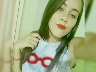 Filha desaparecida  de ex-Vereador de Barra de Stª Rosa  volta para casa