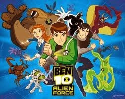 Ben 10: Força Alienígena Dublado - Episódio 60
