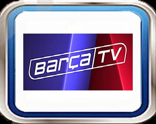Barca Tv Live