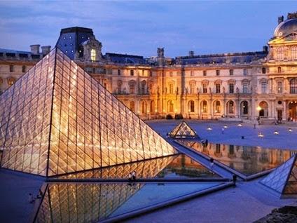 Jalan-jalan ke Museum Louvre: Tip & Trik