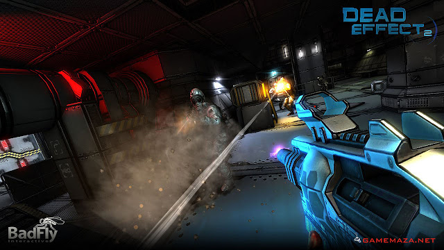 Dead Effect 2 Gameplay Screenshot 1