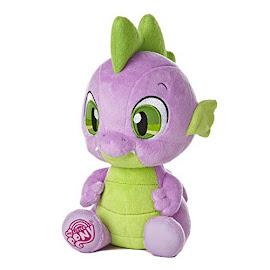 My Little Pony Spike Plush by Aurora