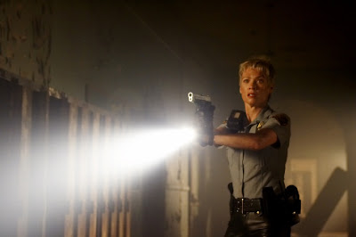 Silent Hill 2006 Laurie Holden Image 2